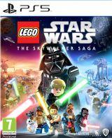 hra pro Playstation 5 Lego Star Wars: The Skywalker Saga