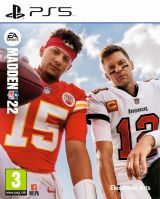 hra pro Playstation 5 Madden NFL 22