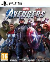 hra pro Playstation 5 Marvel's Avengers