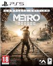 hra pro Playstation 5 Metro: Exodus - Complete Edition
