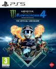hra pro Playstation 5 Monster Energy Supercross 4