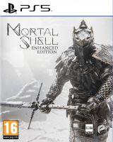 hra pro Playstation 5 Mortal Shell Enhanced Edition - Deluxe Set