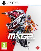 hra pro Playstation 5 MXGP 2020