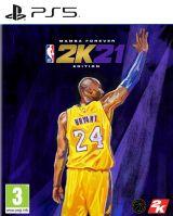 hra pro Playstation 5 NBA 2K21 - Mamba Forever Edition
