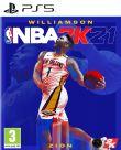 hra pro Playstation 5 NBA 2K21