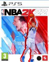 hra pro Playstation 5 NBA 2K22