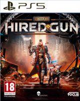 hra pro Playstation 5 Necromunda: Hired Gun