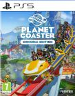 hra pro Playstation 5 Planet Coaster - Console Edition