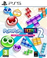 hra pro Playstation 5 Puyo Puyo Tetris 2