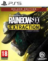 hra pro Playstation 5 Rainbow Six: Extraction - Deluxe Edition