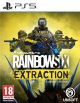 hra pro Playstation 5 Rainbow Six: Extraction