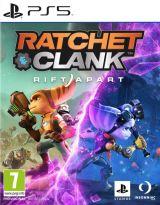 Ratchet & Clank: Rift Apart CZ (PS5) + darček tričko + DLC