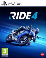 hra pro Playstation 5 Ride 4