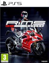 hra pro Playstation 5 RiMS Racing