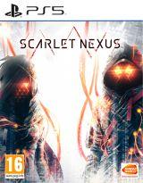 hra pro Playstation 5 Scarlet Nexus