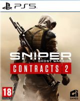 hra pro Playstation 5 Sniper: Ghost Warrior Contracts 2