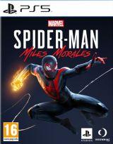 hra pro Playstation 5 Spider-Man: Miles Morales