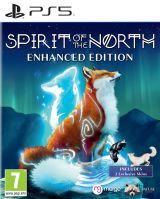 hra pro Playstation 5 Spirit of the North - Enhanced Edition