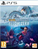 hra pro Playstation 5 Subnautica: Below Zero