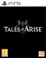 hra pro Playstation 5 Tales of Arise