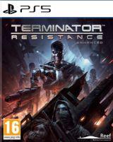 hra pro Playstation 5 Terminator: Resistance Enhanced - Collectors Edition