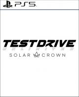 hra pro Playstation 5 Test Drive Unlimited: Solar Crown