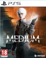 hra pro Playstation 5 The Medium