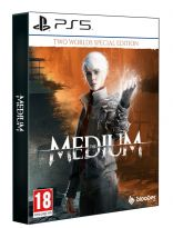 hra pro Playstation 5 The Medium - Two Worlds Special Edition