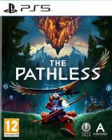 hra pro Playstation 5 The Pathless