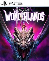 hra pro Playstation 5 Tiny Tinas Wonderlands