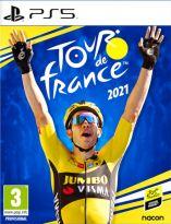 hra pro Playstation 5 Tour de France 2021