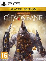 hra pro Playstation 5 Warhammer: Chaosbane - Slayer Edition