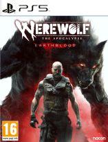 hra pro Playstation 5 Werewolf The Apocalypse - Earthblood