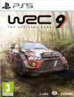 hra pro Playstation 5 WRC 9