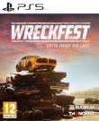hra pro Playstation 5 Wreckfest