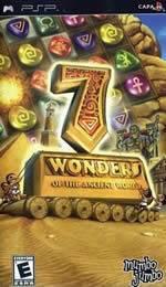 Hra pre PSP 7 Wonders