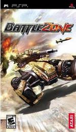 Hra pre PSP Battle Zone