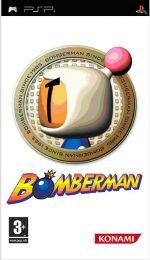 Hra pre PSP Bomberman