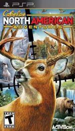 Hra pre PSP Cabelas North American Adventures