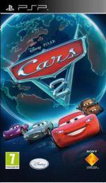 Hra pro PSP Cars 2