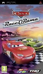 Hra pre PSP Cars Race O Rama