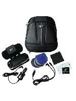 Príslušenstvo pre PSP PSP Cestovný batoh