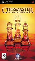 Hra pro PSP Chessmaster 11: The Art of Learning