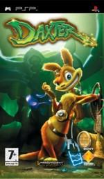 Hra pre PSP Daxter