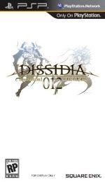 Hra pre PSP Dissidia 012: Final Fantasy