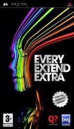 Hra pre PSP Every Extend Extra