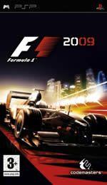 Hra pre PSP F1 2009