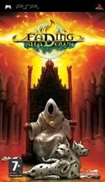 Hra pre PSP Fading Shadows