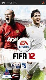 Hra pre PSP FIFA 12