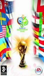Hra pre PSP FIFA World Cup 2006
